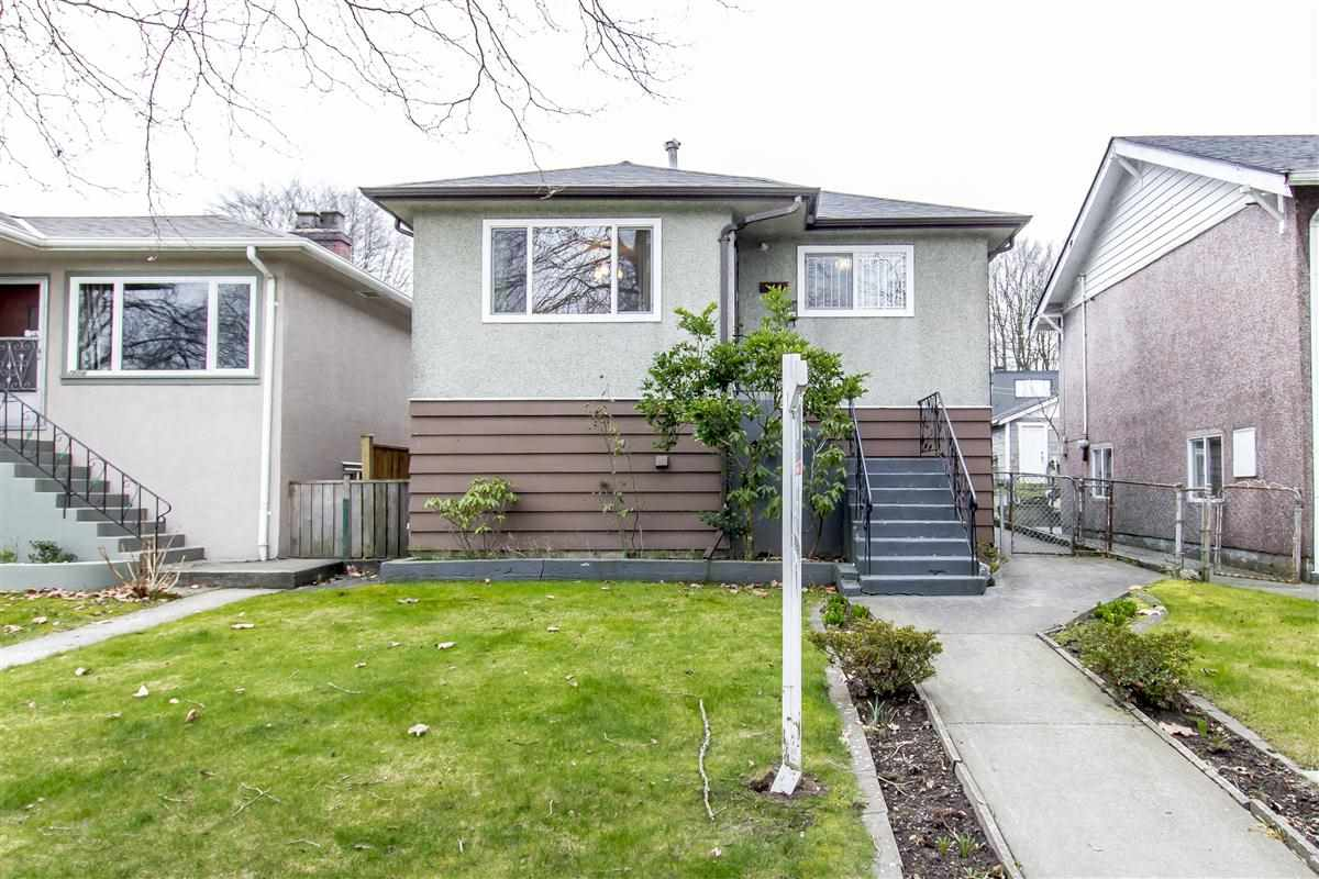 2650 NAPIER Renfrew VE, Vancouver (R2247167)