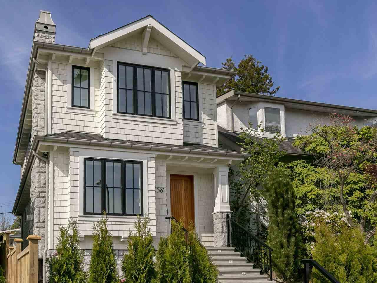 3581 W 32ND Dunbar, Vancouver (R2247268)