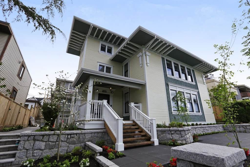 212 W 6TH Lower Lonsdale, North Vancouver (R2247305)
