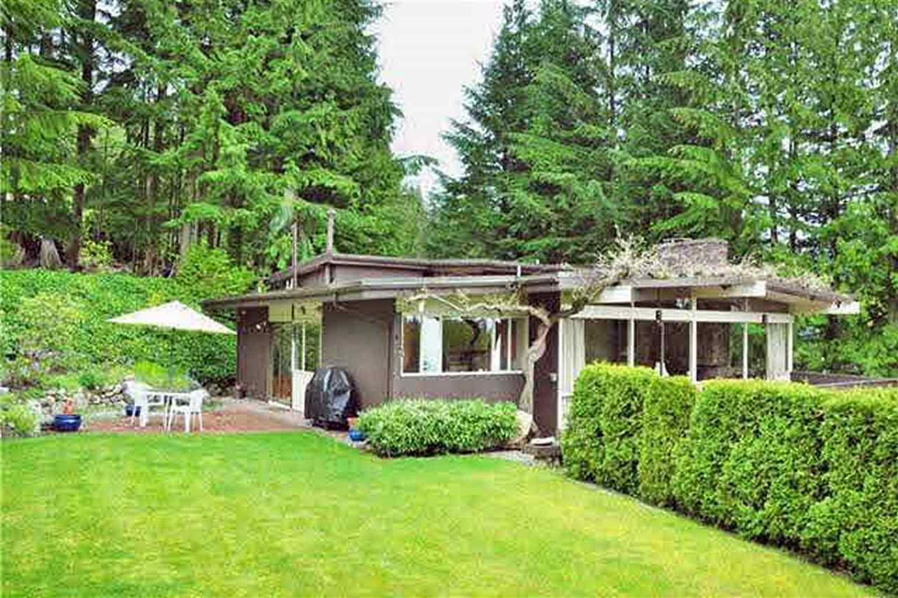 588 BARNHAM British Properties, West Vancouver (R2247471)