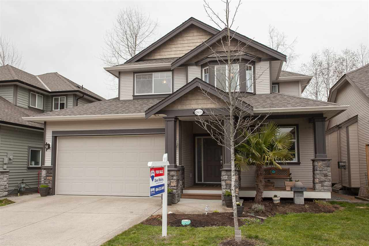 19633 73B Willoughby Heights, Langley (R2247482)