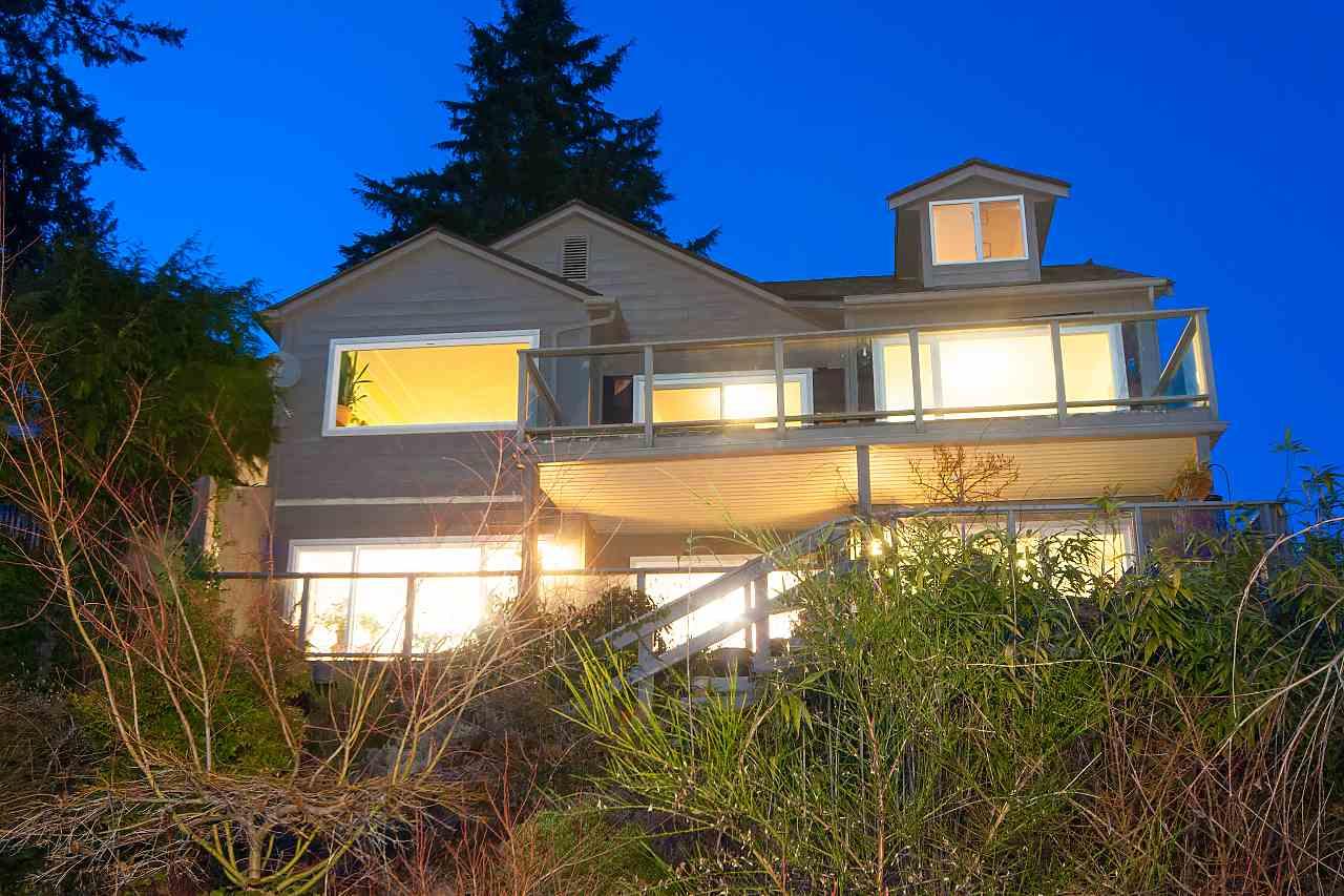 836 ESQUIMALT Sentinel Hill, West Vancouver (R2247560)