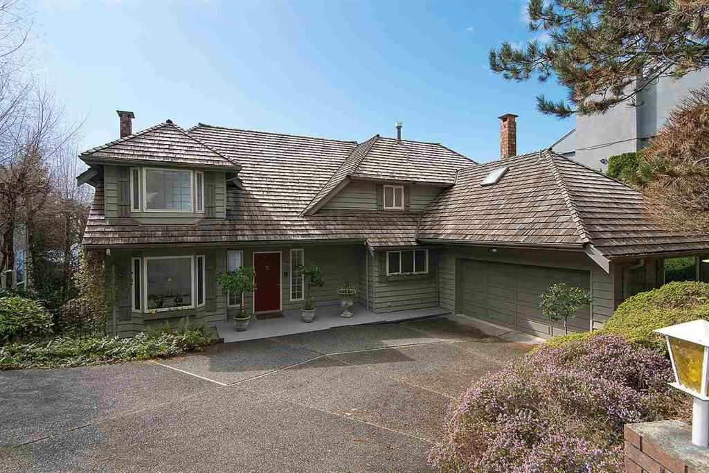 2373 WESTHILL Westhill, West Vancouver (R2247699)