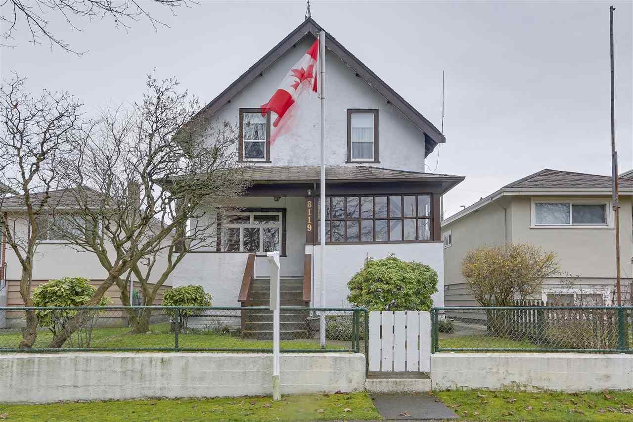 8119 HUDSON Marpole, Vancouver (R2247797)