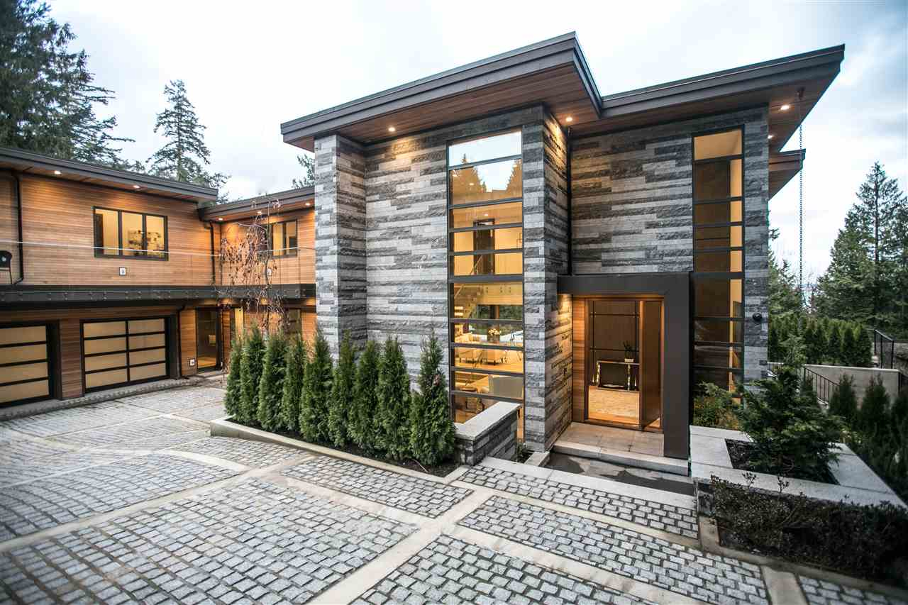 4550 PICCADILLY NORTH Caulfeild, West Vancouver (R2247877)