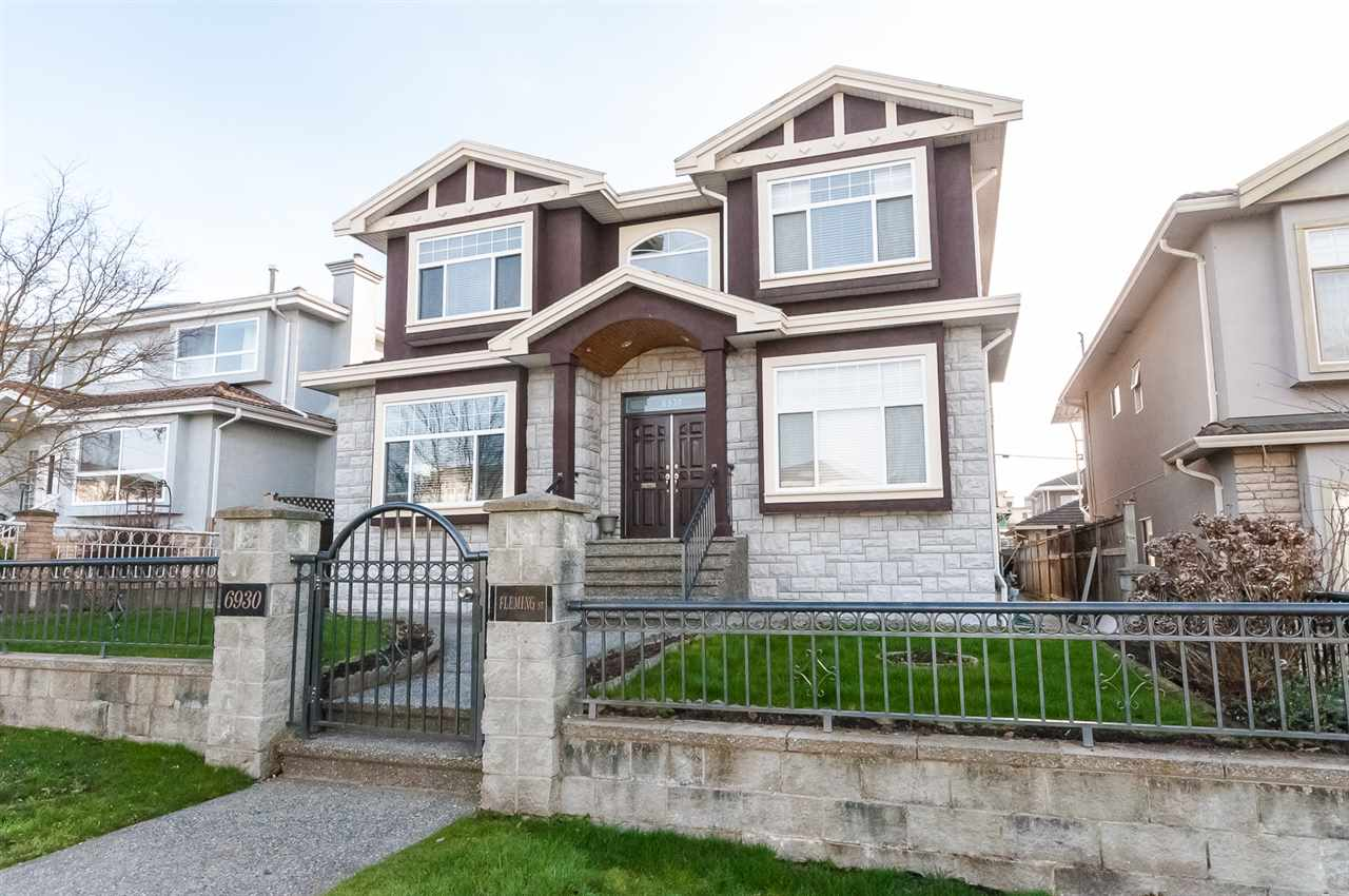 6930 FLEMING Knight, Vancouver (R2247972)