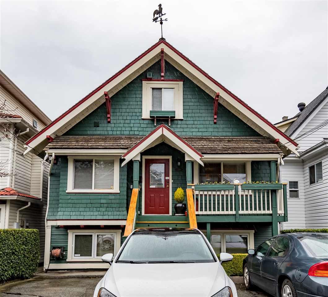 139 E 24TH Main, Vancouver (R2247999)