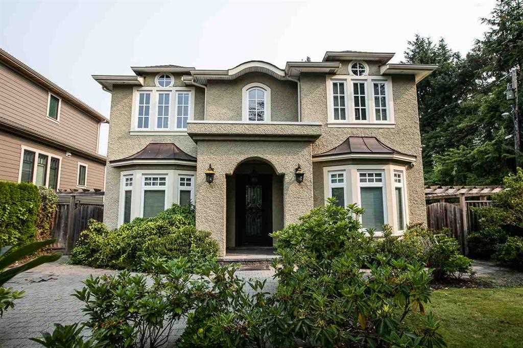 3341 W 33RD Dunbar, Vancouver (R2248000)