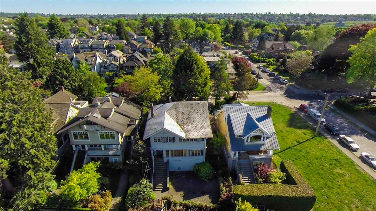 3362 POINT GREY Kitsilano, Vancouver (R2248012)