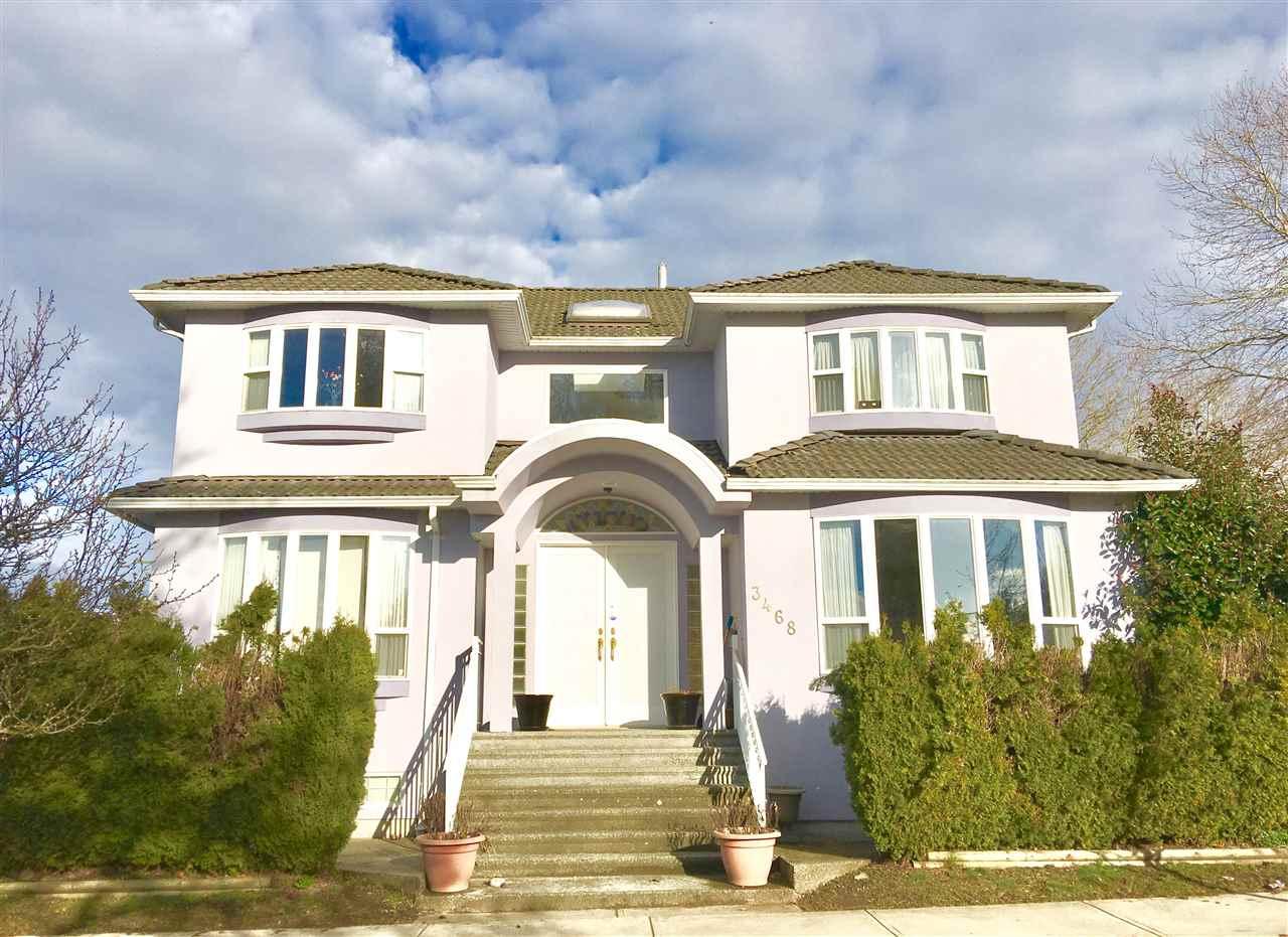 3468 NOOTKA Renfrew Heights, Vancouver (R2248019)