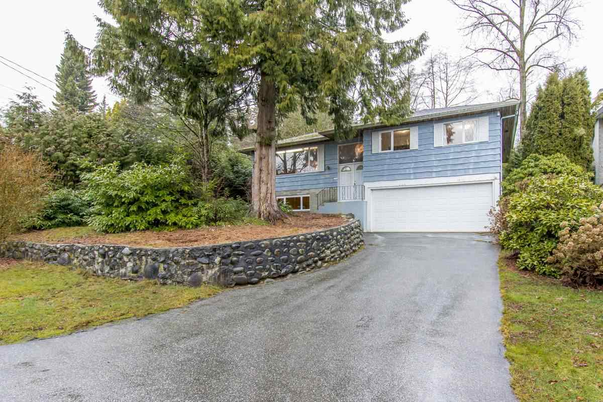 1214 EASTVIEW Westlynn, North Vancouver (R2248138)