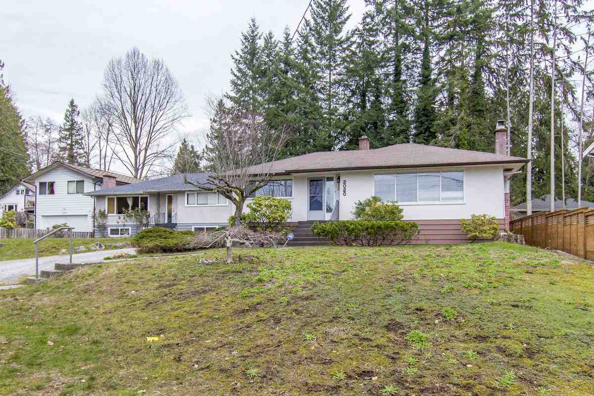 2020 LARSON Hamilton, North Vancouver (R2248341)