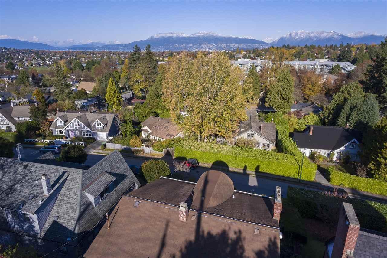 2018 QUILCHENA Quilchena, Vancouver (R2248407)