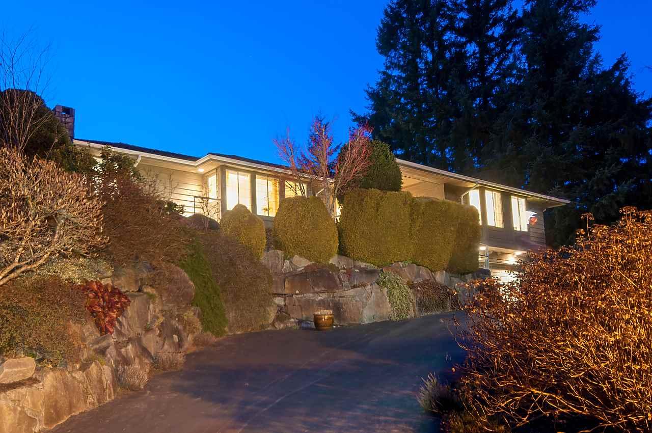 4705 WOODBURN Cypress Park Estates, West Vancouver (R2248555)