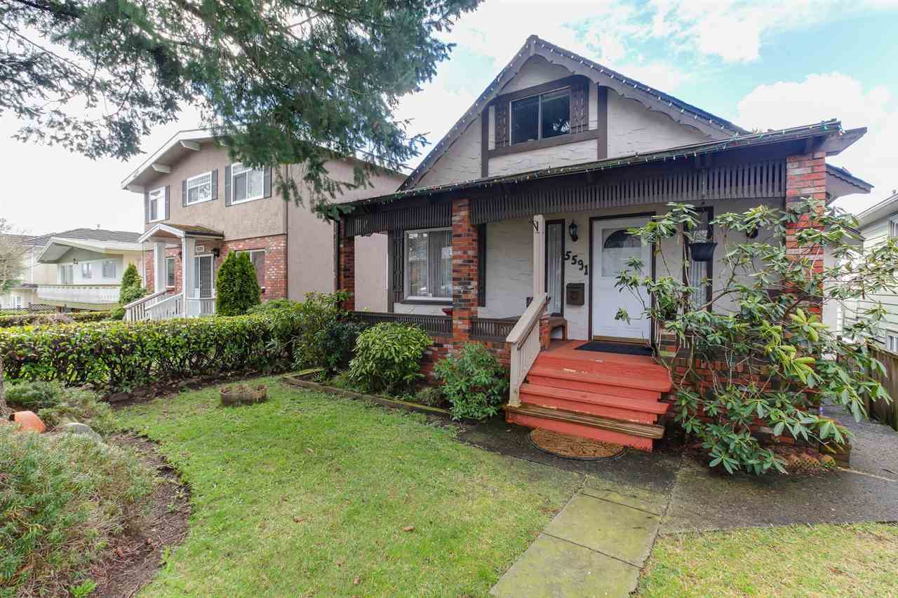 5591 SHERBROOKE Knight, Vancouver (R2248610)