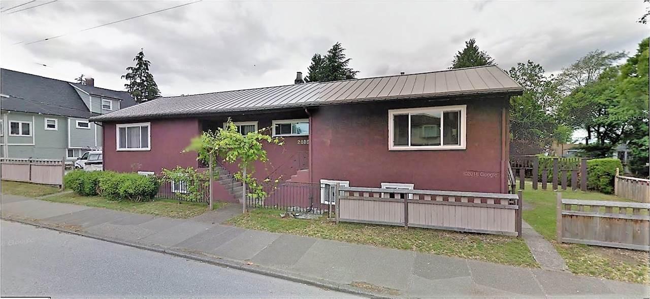 2815 FRASER Mount Pleasant VE, Vancouver (R2248619)
