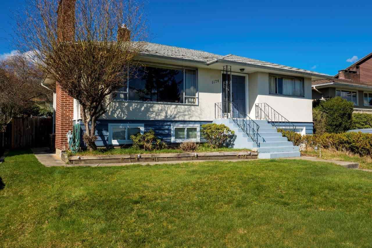 1174 ADDERLEY Calverhall, North Vancouver (R2248633)