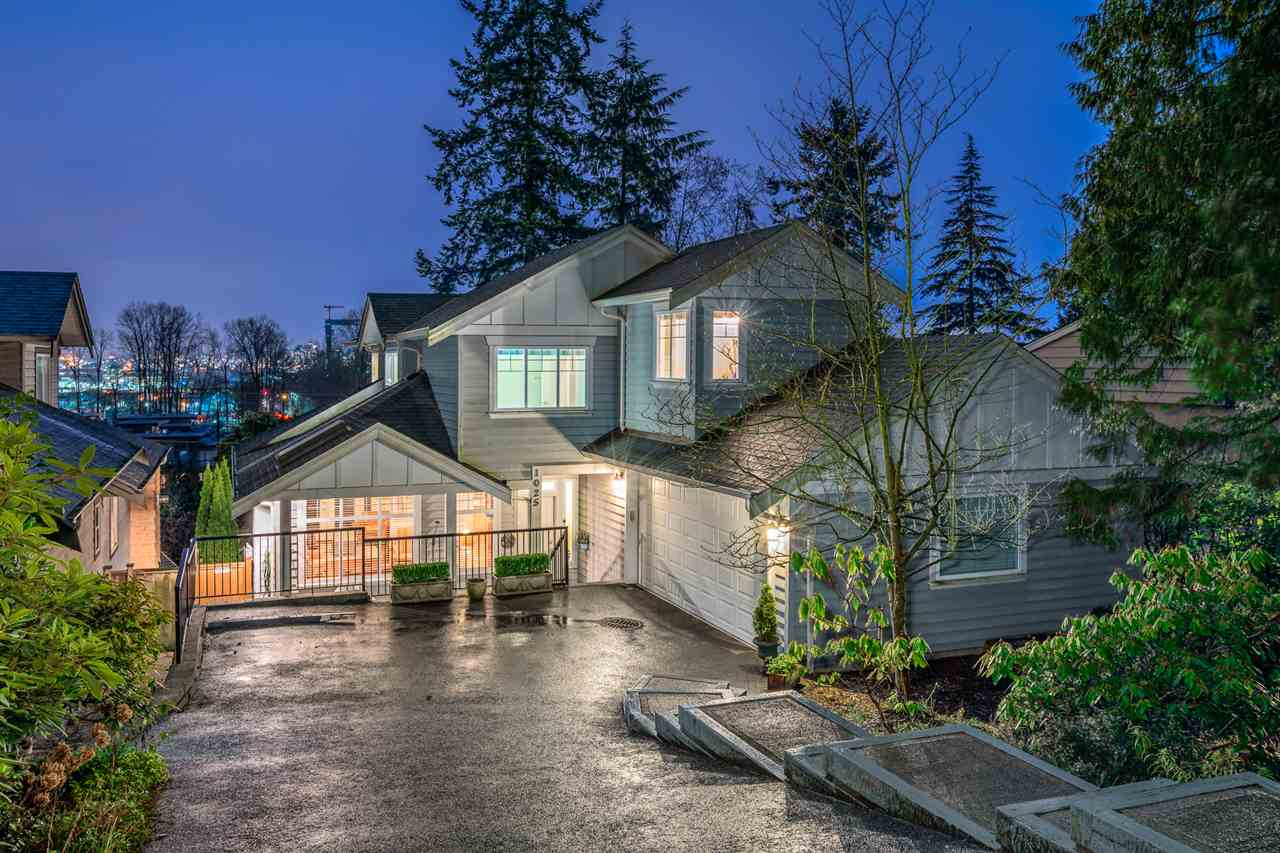 1025 W KEITH Pemberton Heights, North Vancouver (R2248719)