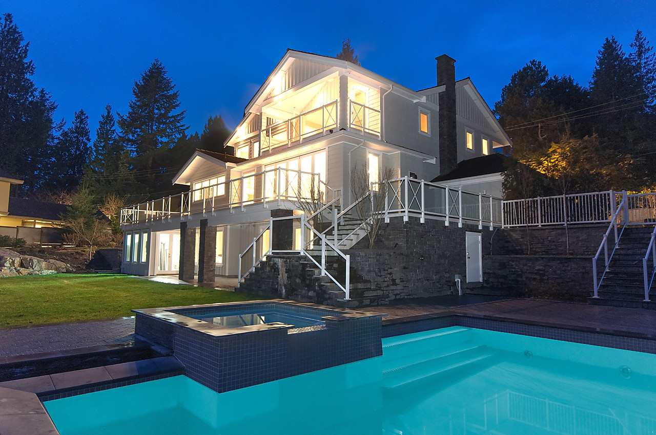 4710 PICCADILLY SOUTH Olde Caulfeild, West Vancouver (R2248795)