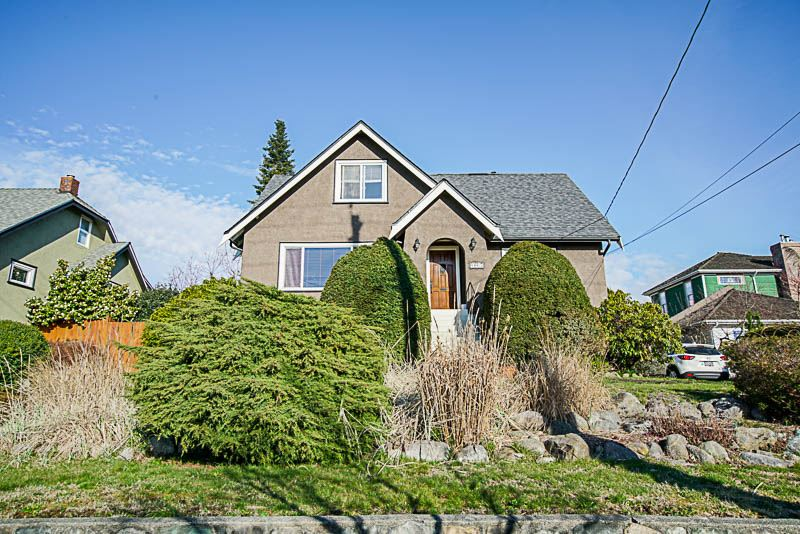 1609 EIGHTH West End NW, New Westminster (R2248798)