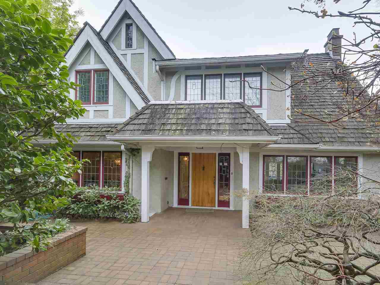 4533 W 4TH Point Grey, Vancouver (R2249201)