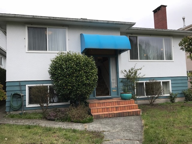 7870 ARGYLE Fraserview VE, Vancouver (R2249230)
