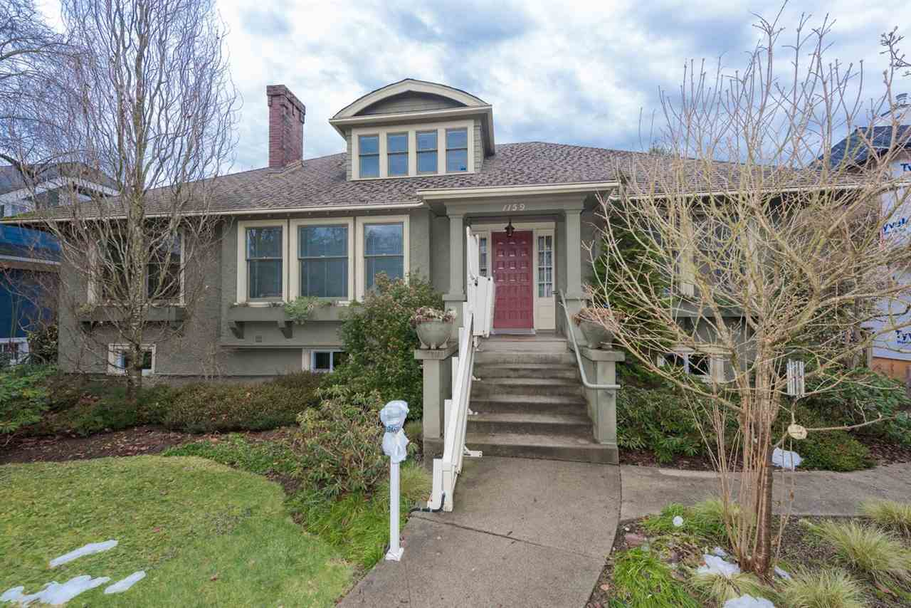 1159 W 32ND Shaughnessy, Vancouver (R2249391)