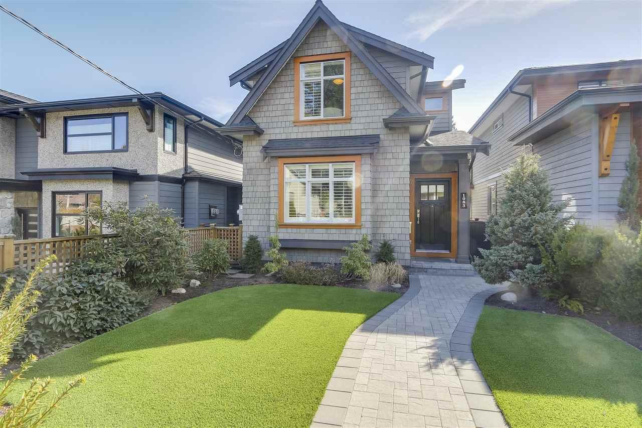 1083 ROSS Lynn Valley, North Vancouver (R2250042)