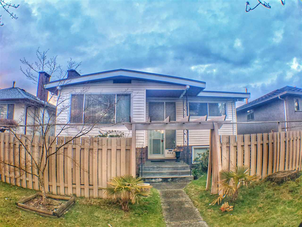 3125 E 49TH Killarney VE, Vancouver (R2250332)