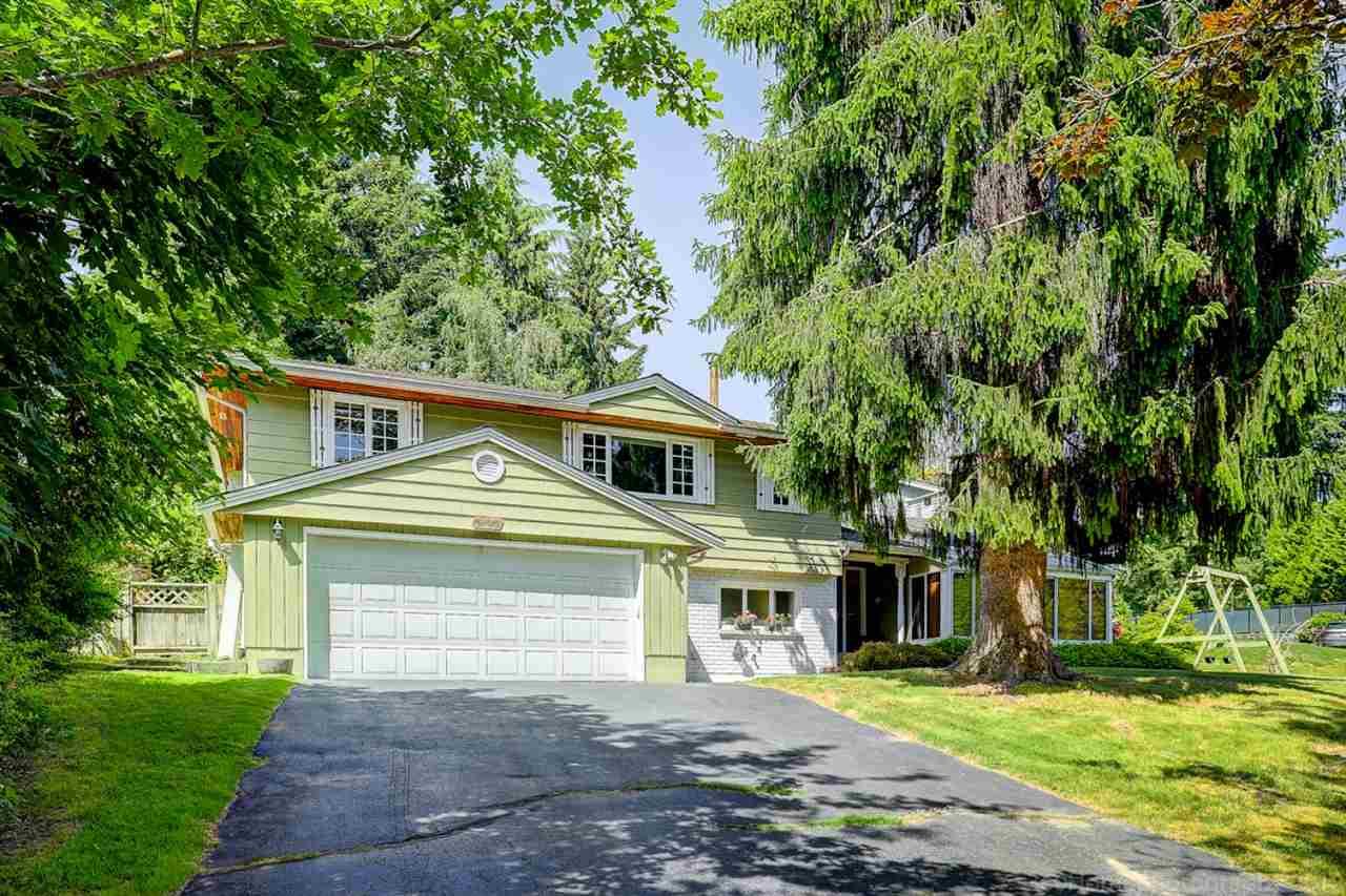595 NEWDALE Cedardale, West Vancouver (R2250819)