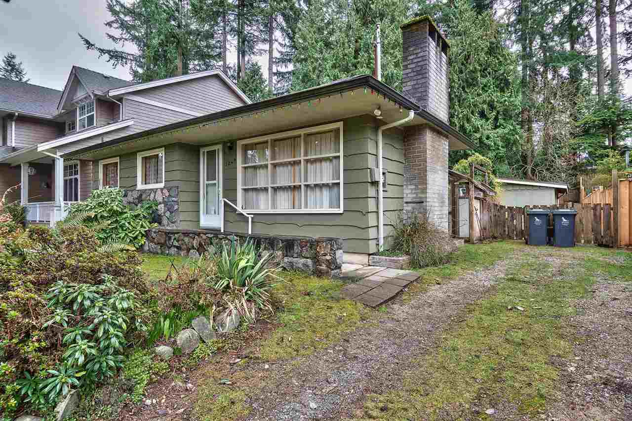1249 W 22ND Pemberton Heights, North Vancouver (R2250907)