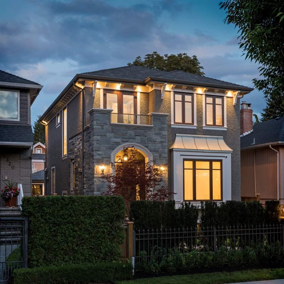 6338 LABURNUM Kerrisdale, Vancouver (R2251390)