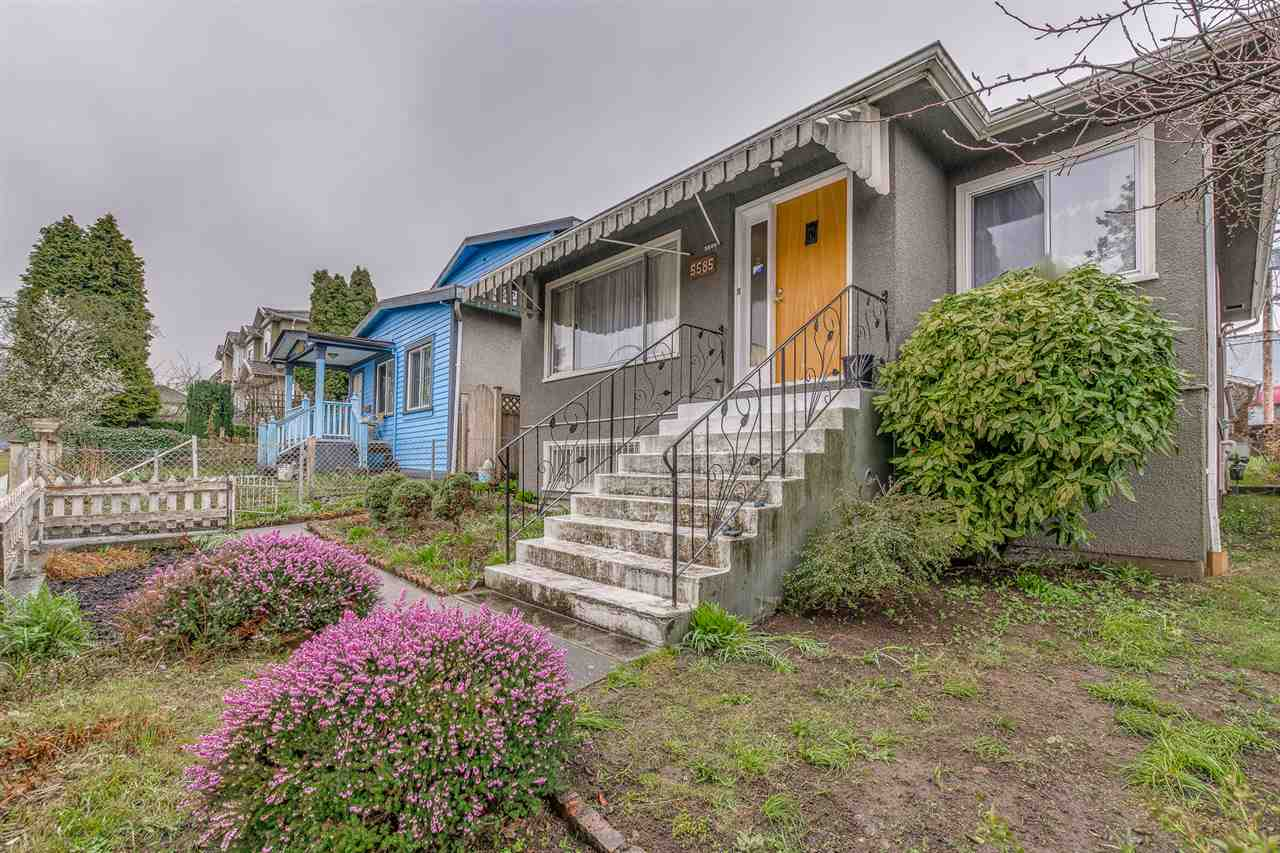 5585 CHESTER Fraser VE, Vancouver (R2251986)