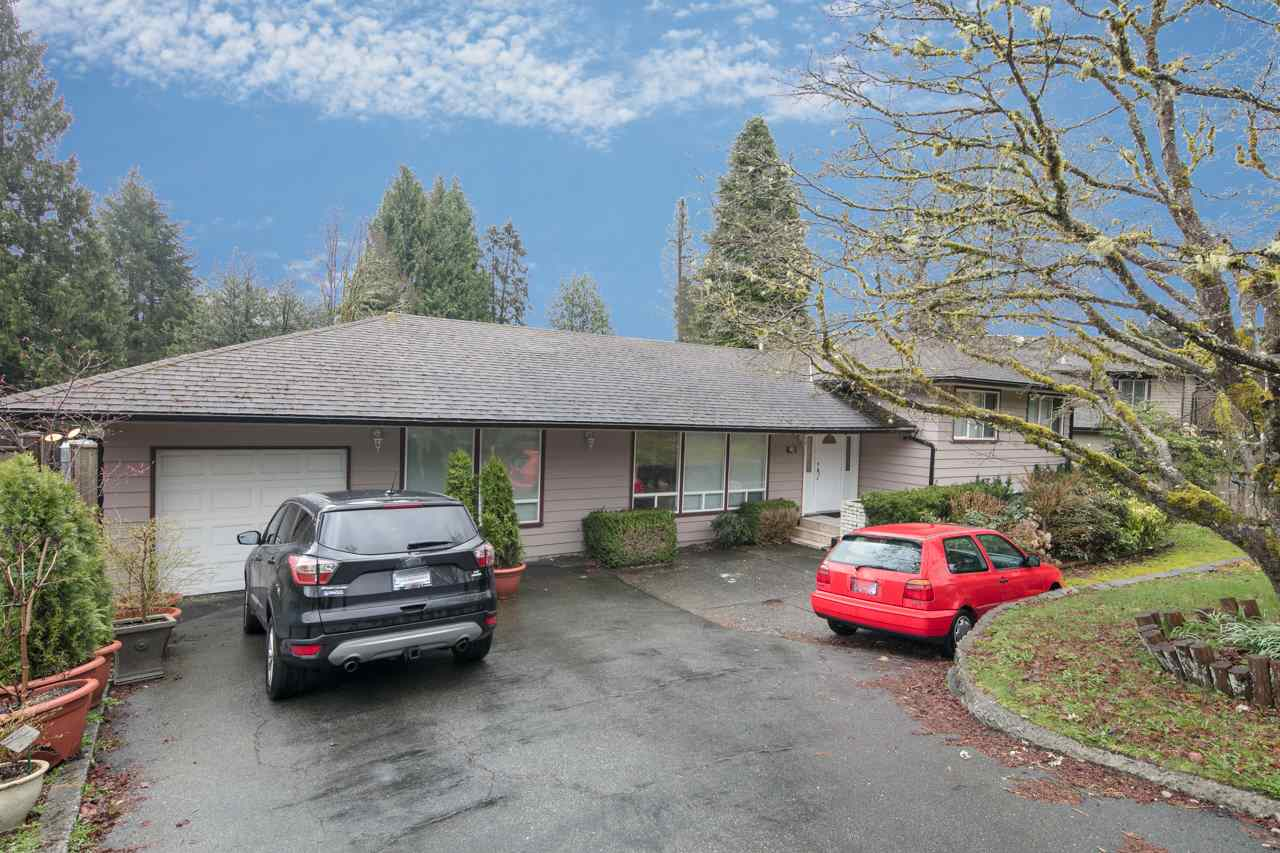 90 GLENGARRY Glenmore, West Vancouver (R2252330)