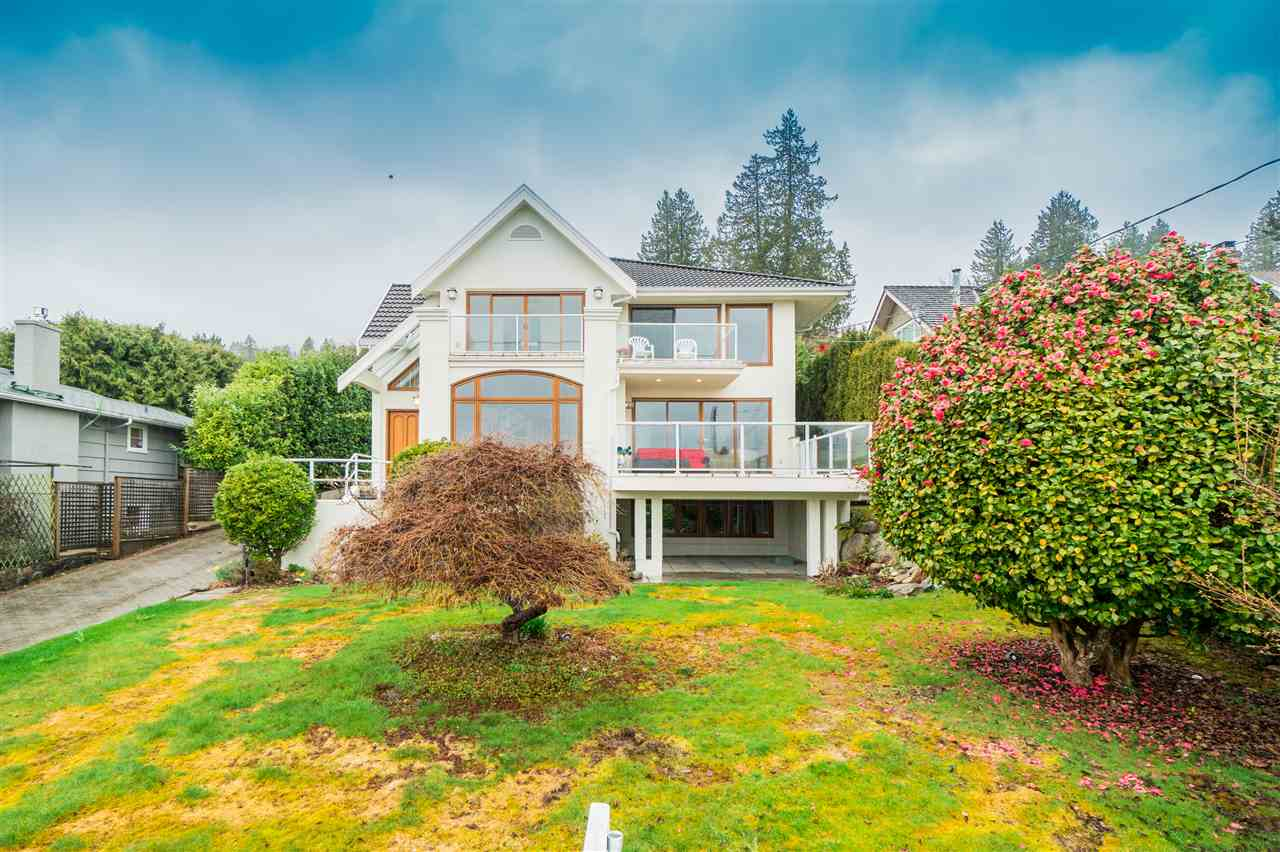 2367 NELSON Dundarave, West Vancouver (R2252347)
