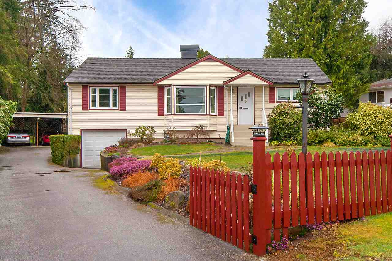 311 MOUNT ROYAL College Park PM, Port Moody (R2252349)