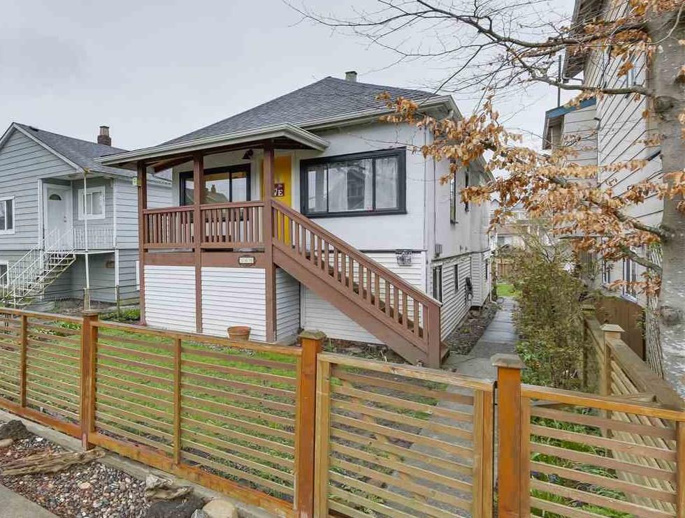 369 E 34TH Main, Vancouver (R2252551)