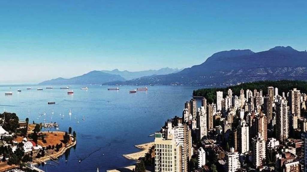 4802 -  1480 HOWE #4802 Yaletown, Vancouver (R2252581)