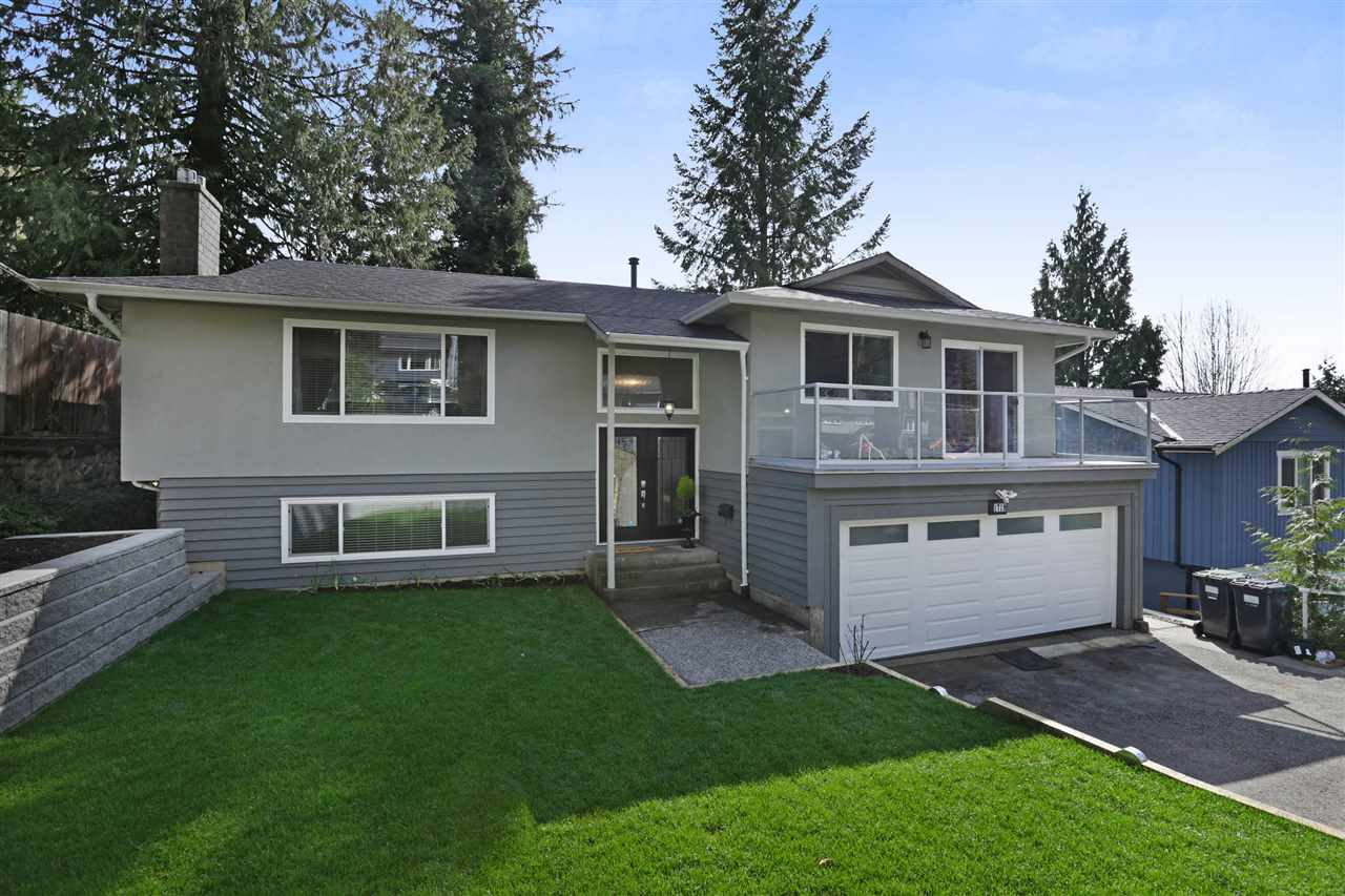 1719 PETERS Lynn Valley, North Vancouver (R2252753)