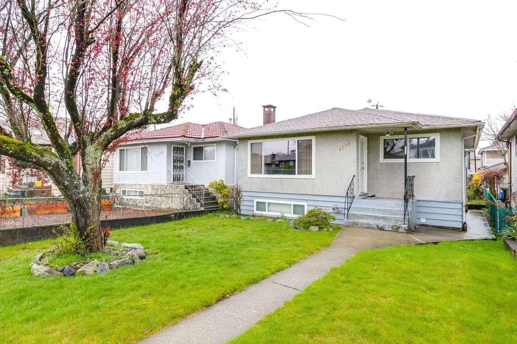 4713 REID Collingwood VE, Vancouver (R2252912)
