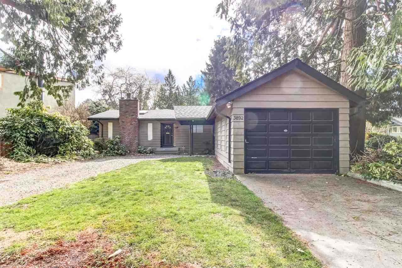3892 W 50TH Southlands, Vancouver (R2252928)