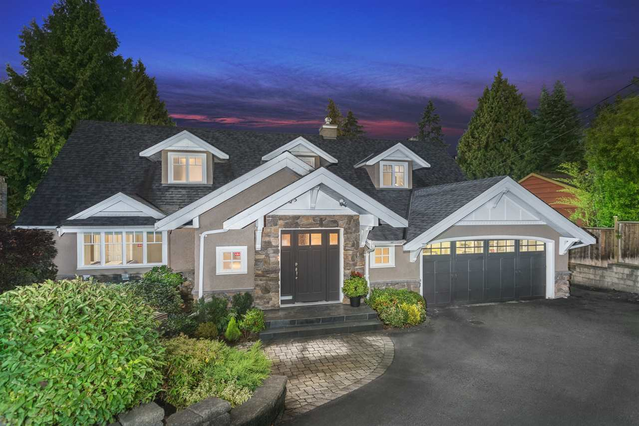 975 LEYLAND Sentinel Hill, West Vancouver (R2252934)