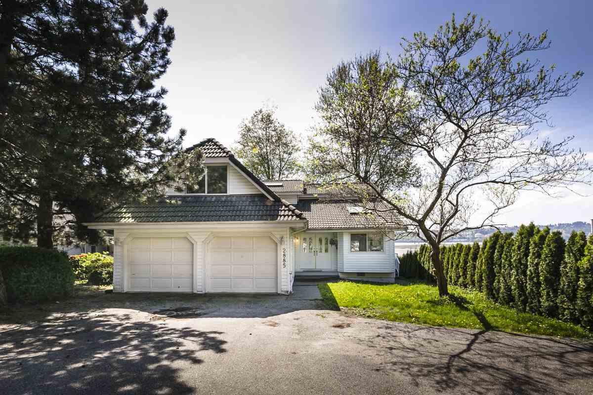 2885 DOLLARTON Windsor Park NV, North Vancouver (R2253711)