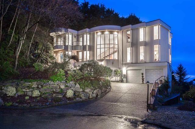 4775 WOODSIDE Cypress Park Estates, West Vancouver (R2253753)