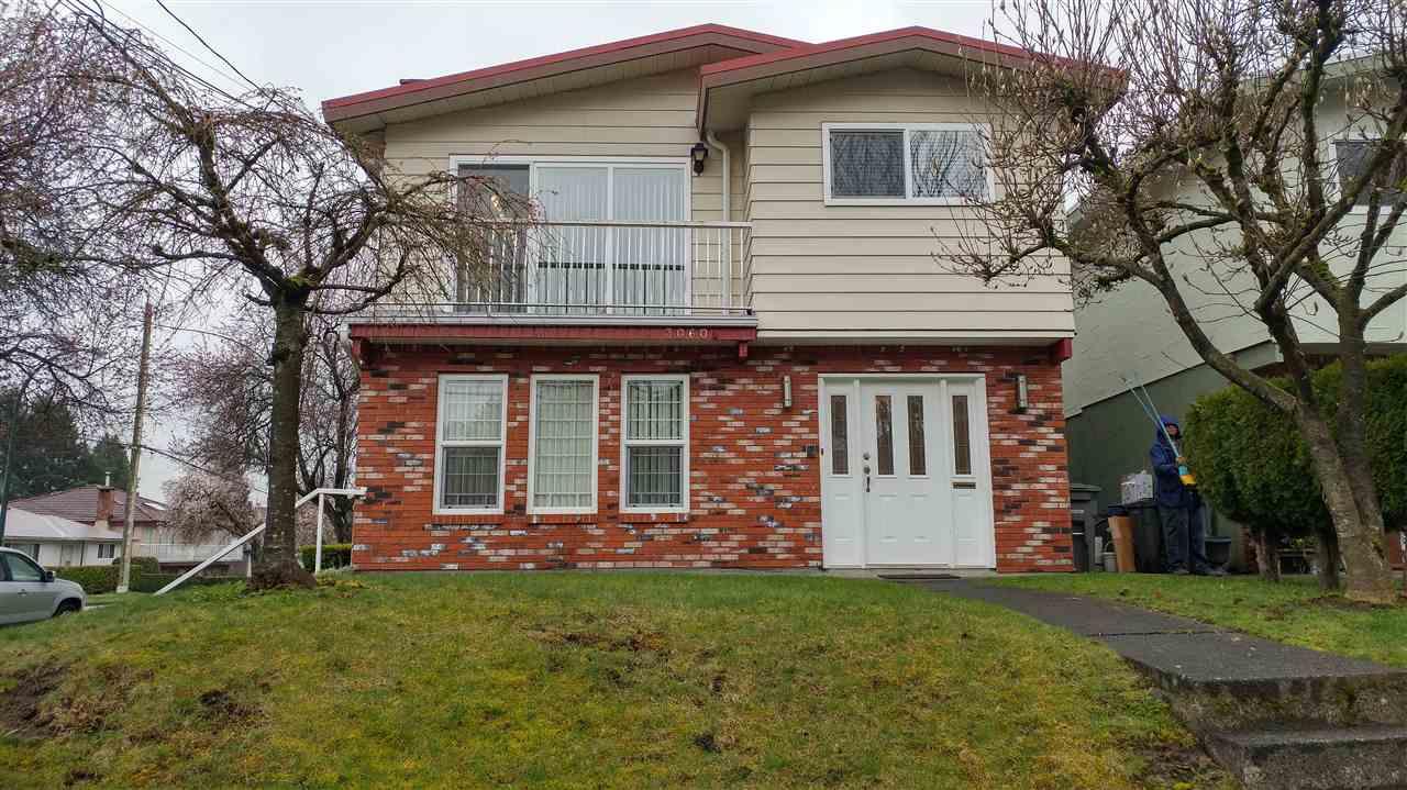 3060 EUCLID Collingwood VE, Vancouver (R2253871)