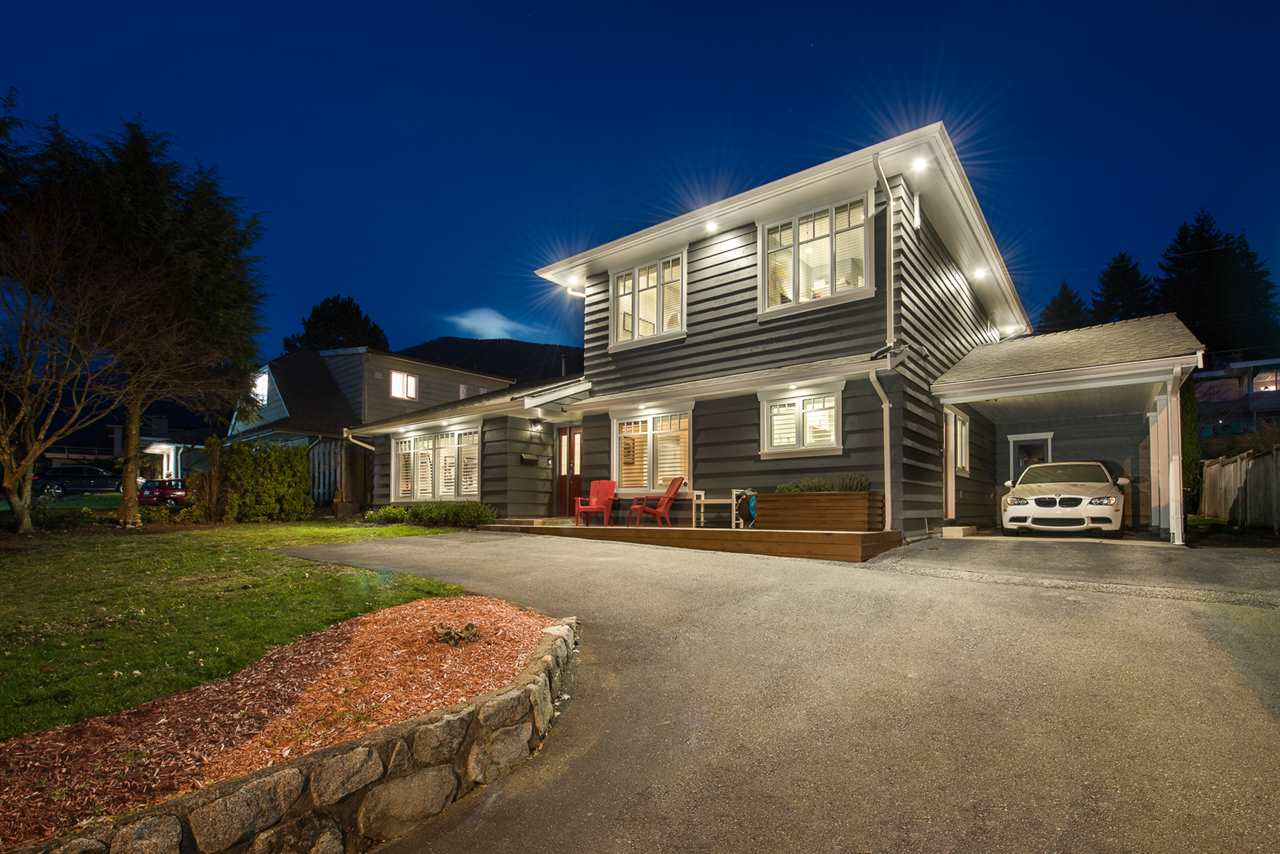 4212 HIGHLAND Forest Hills NV, North Vancouver (R2254283)
