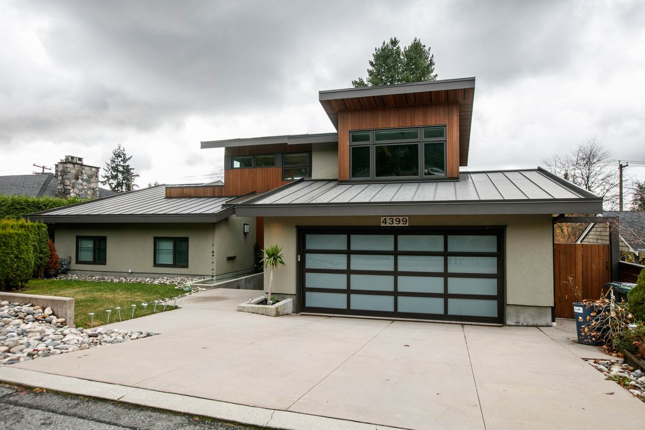 4399 PARLIAMENT Forest Hills NV, North Vancouver (R2254316)