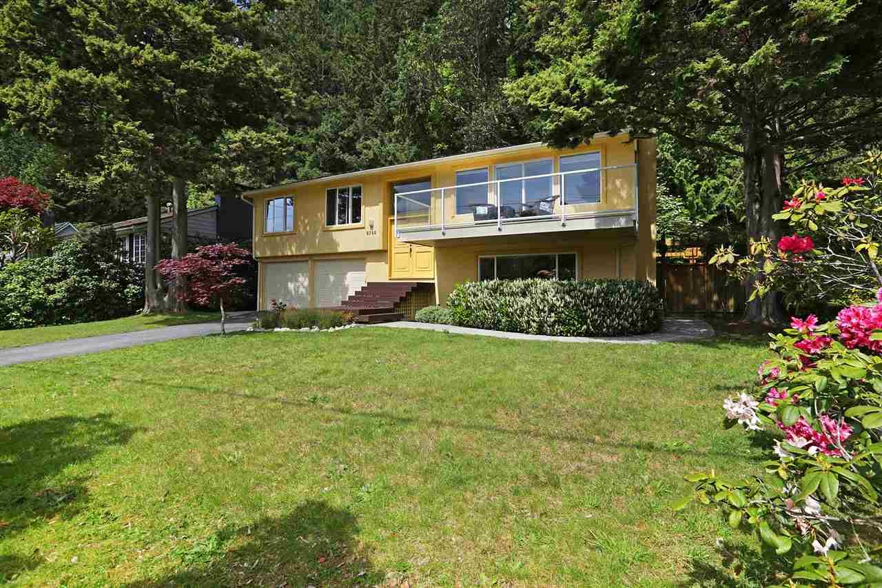 5760 CRANLEY Eagle Harbour, West Vancouver (R2254460)