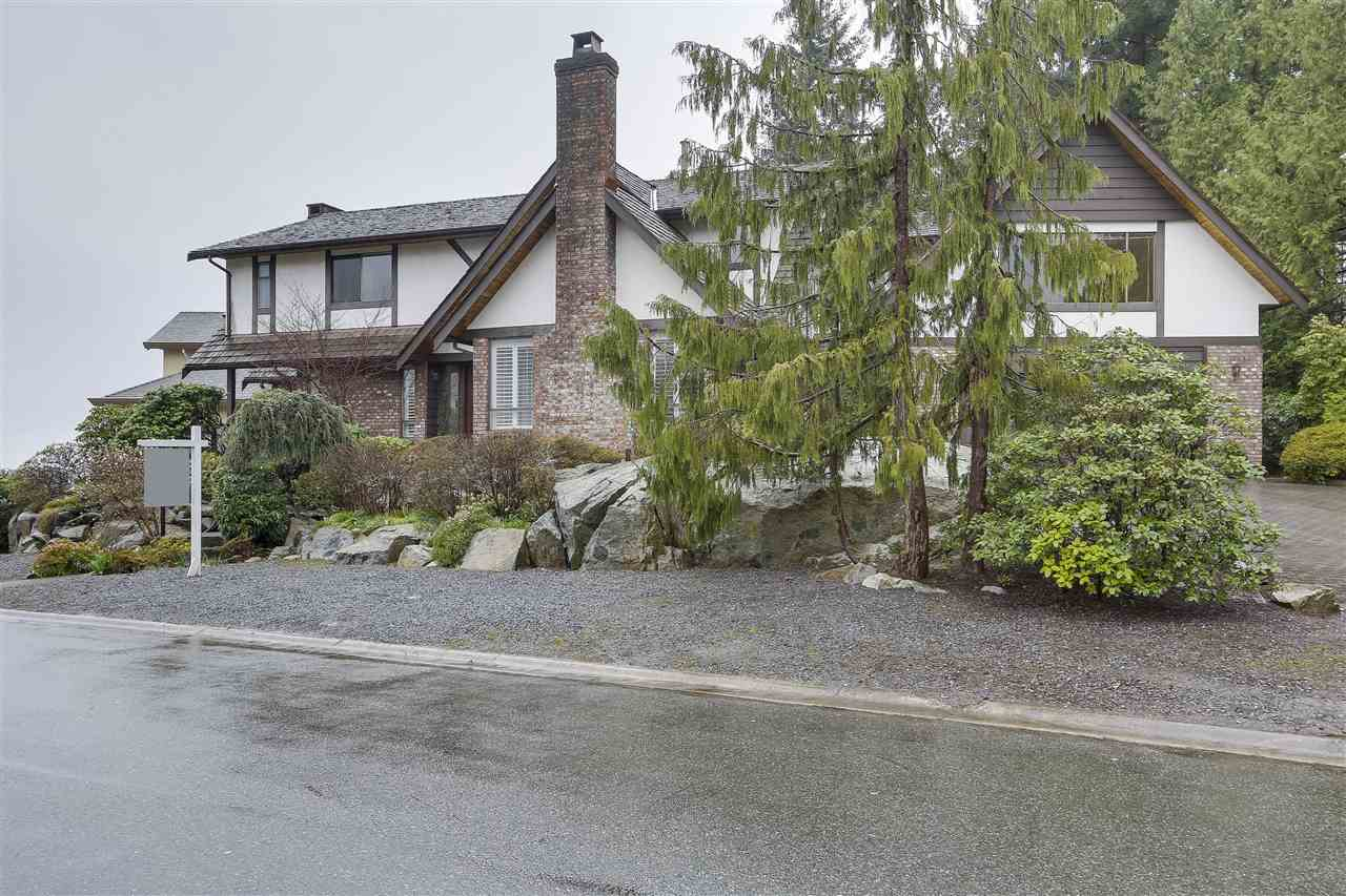 5007 PINETREE Upper Caulfeild, West Vancouver (R2254621)