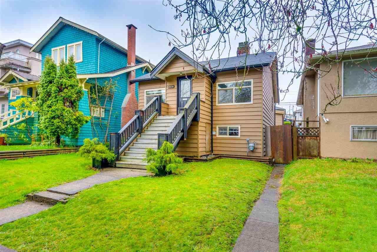 2576 E 28TH Collingwood VE, Vancouver (R2254848)